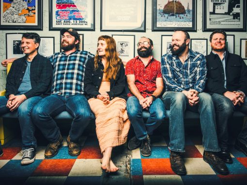 All About Amanda Anne Platt & The Honeycutters